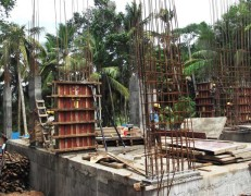 Intimate Homes - Builders in Trivandrum